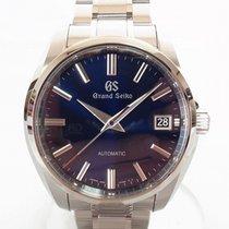 Seiko Grand Seiko new 2020 Automatic Watch with original box and original papers SBGR321