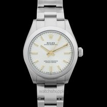 Rolex Oyster Perpetual 31 Steel 31mm Silver United States of America, California, Burlingame