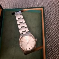 Rolex Steel 34mm Automatic 5500 pre-owned New Zealand, Auckland