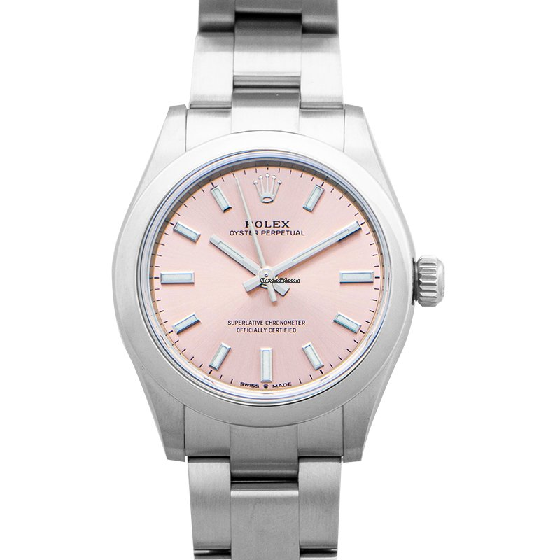 Rolex Oyster Perpetual 31 277200 new