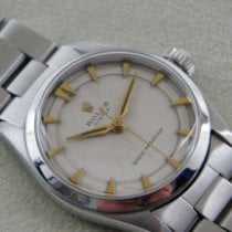 Rolex 6466 Steel 1965 Oyster Precision 31mm pre-owned
