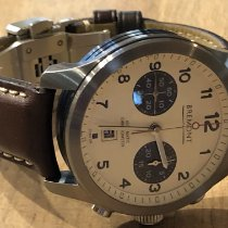 Bremont ALT1-C Classic Steel 43mm Champagne United Kingdom, London
