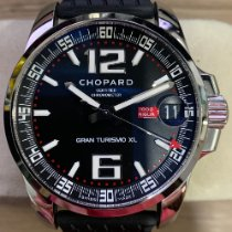 Chopard Steel 44mm Automatic 8997 pre-owned Singapore