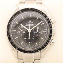 Omega Speedmaster Professional Moonwatch Stahl 42mm Schwarz Deutschland, MÜNCHEN