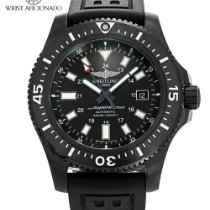 Breitling Superocean 44 new Automatic Watch with original box and original papers M1739313/BE92