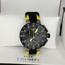 Tissot T-Race Cycling Acero