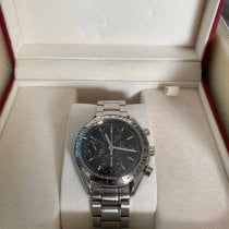 Omega Speedmaster Date 35135000 Very good Steel 39mm Automatic Thailand, Samutprakan