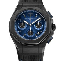 Girard Perregaux Laureato Titanium 44mm Blue United States of America, Florida, North Miami Beach