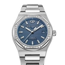 Girard Perregaux Laureato Steel Blue United States of America, Florida, North Miami Beach