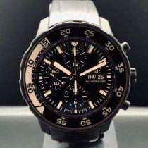 IWC Aquatimer Chronograph nuevo Automático Cronógrafo Solo el reloj IW376705