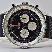 Breitling Navitimer 01 (46 MM) occasion 46mm Noir Chronographe Caoutchouc