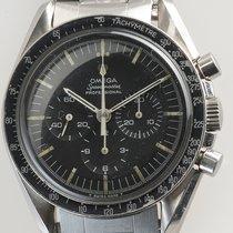 Omega 145.022 - 68 ST Сталь 1968 Speedmaster Professional Moonwatch 42mm подержанные