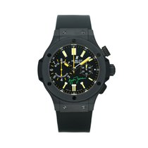 Hublot Big Bang 44 mm Ceramic 44,5mmmm Black
