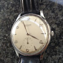 Record 39mm Manual winding pre-owned