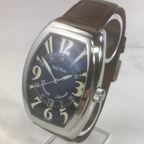 Paul Picot Firshire Acier 37mm Noir
