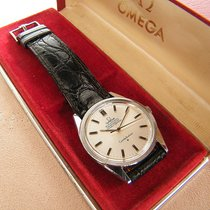 Omega Constellation 167.021 Very good Steel 33mm Automatic