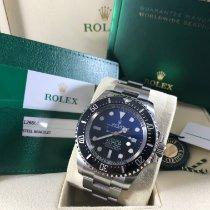 Rolex Sea-Dweller Deepsea Acero 44mm Azul Sin cifras España, Malaga