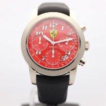 Girard Perregaux 80900.0.53.9459 White gold Ferrari 40mm