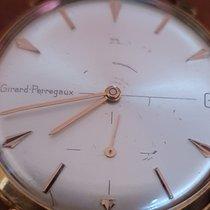 Girard Perregaux Oro rosa 36mm Cuerda manual 18k solid usados Argentina, Villa carlos paz