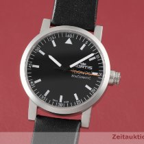 Fortis occasion Remontage automatique 40mm Noir