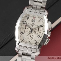 Vacheron Constantin Royal Eagle Acero 36.5mm Plata