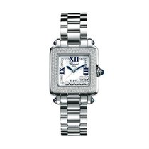 Chopard Happy Sport 27-6679-23 Very good White gold 27mm Automatic United States of America, New York, NY