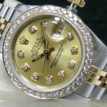 Rolex Gold/Steel 26mm Automatic 69173 pre-owned United States of America, Pennsylvania, HARRISBURG