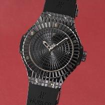 Hublot Big Bang Caviar Керамика 41mm Черный