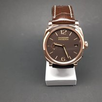 Panerai PAM 00515 Or rose 2016 Radiomir 1940 3 Days 47mm occasion
