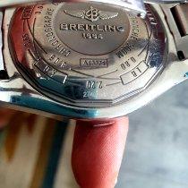 Breitling Super Avenger II Acier Arabes France, Franconville