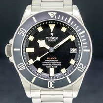 Tudor Pelagos Titanium Black United States of America, Massachusetts