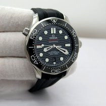 Omega Seamaster Diver 300 M Steel 42mm Black No numerals United States of America, Florida, Orlando