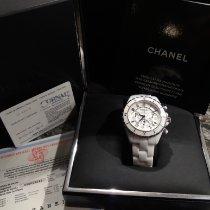 Chanel Céramique 41mm Remontage automatique H0940 occasion France, Villeneuve-les-Maguelone