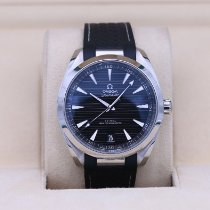 Omega Seamaster Aqua Terra Steel 41mm Black No numerals United States of America, Tennesse, Nashville