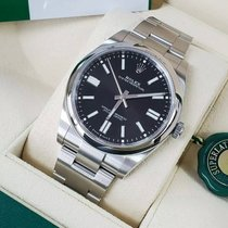 Rolex Oyster Perpetual 36 new 2020 Automatic Watch with original box and original papers 126000