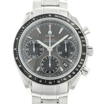 Omega Speedmaster Date new Automatic Chronograph Watch with original box and original papers 323.30.40.40.06.001