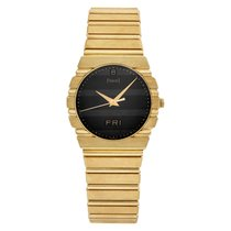 Piaget 15562 C 701 Polo 31.5mm pre-owned United States of America, Florida, Surfside