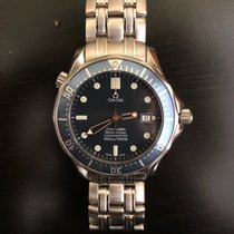 Omega 2531.80 Steel 2005 Seamaster Diver 300 M 41mm pre-owned United States of America, California, Los Angeles