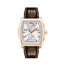 IWC Da Vinci Perpetual Calendar Digital Date-Month Oro rosa 44mm Plata