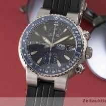 Oris Williams F1 Titane 44mm Noir