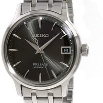 Seiko Women's watch Presage 33.8mm Automatic new Watch with original box and original papers 2020