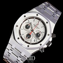 Audemars Piguet Royal Oak Chronograph 26300ST.OO.1110ST.06 Très bon Acier 39mm Remontage automatique France, Reims