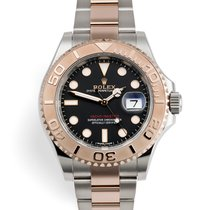 Rolex Yacht-Master 40 116621 Gold/Steel 40mm Automatic United Kingdom