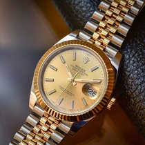 Rolex Datejust new 2020 Automatic Watch with original box and original papers 126333