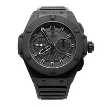 Hublot King Power Céramique 48mm Noir