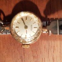 Roamer Acero y oro 1.5mm Cuerda manual 59139 usados