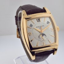 Patek Philippe Rose gold 51mm Automatic 5135R-001 pre-owned United States of America, California, Beverly Hills