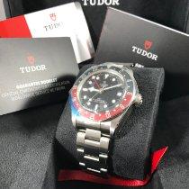 Tudor Black Bay GMT Acero 41mm Negro Sin cifras España, Malaga