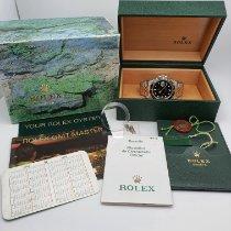 Rolex GMT-Master II 16713 Sehr gut Gold/Stahl 40mm Automatik Österreich, Linz