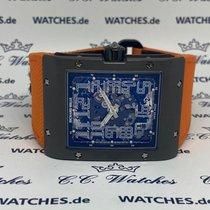 Richard Mille RM 016 Titan 38mm Transparent